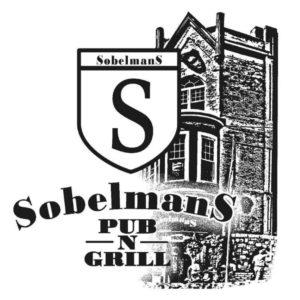 Sobelmans pub n grill logo
