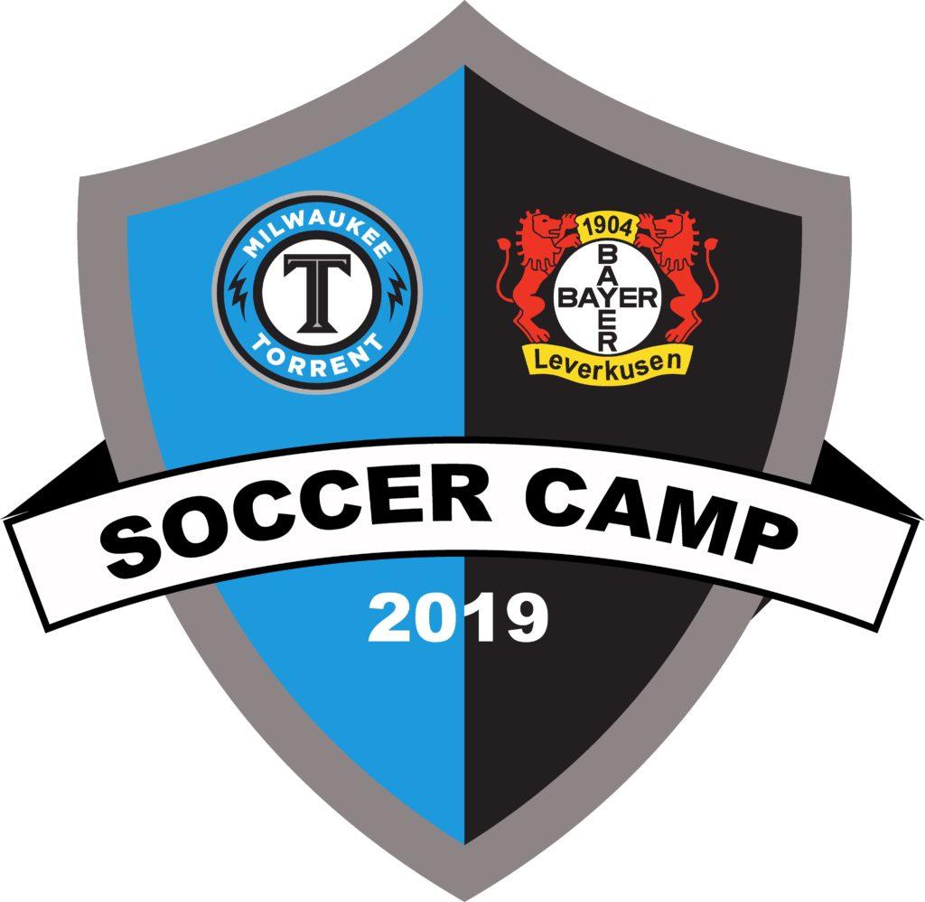 2019 Milwaukee Torrent Soccer Camp