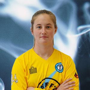 Sara Klimisch