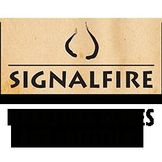 Signalfire logo, Torrent Sponsor