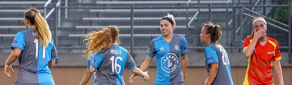 Torrent Women Gain First WPSL Win In Team History