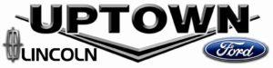 Uptown Lincoln Ford Sponsor Logo