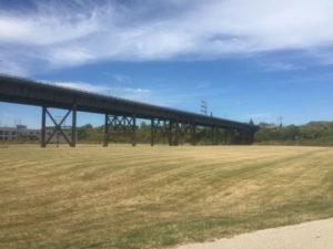 viaduct fields, Milwaukee, Wisconsin, Milwaukee Torrent