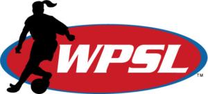 WPSL Soccer logo